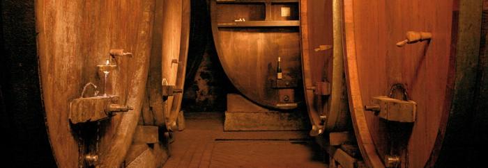 cave-vinification