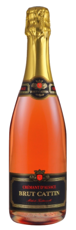 桃红干型克雷芒